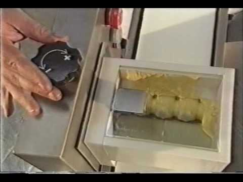 Spreadmatic Auto - Buttering Machines Video Image