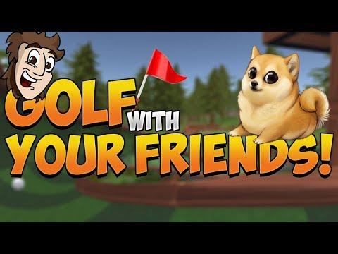 Šíleně šílený Golf - /w GEJMR a Kelo