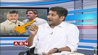 Video Special Discussion over AP New CS LV Subramanyam Actions   Part 1  ABN Telugu MP3, 3GP, MP4, WEBM, AVI, FLV April 2019