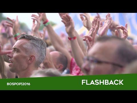 Bospop 2016 | Flashback