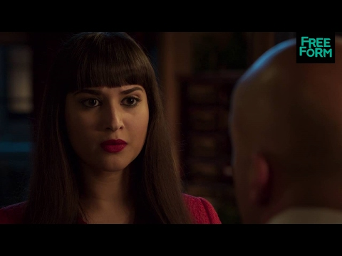 Guilt 1x10 Clip: You're My Father | Freeform