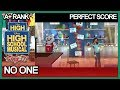 High School Musical Sing It No One A Rank perfect Score