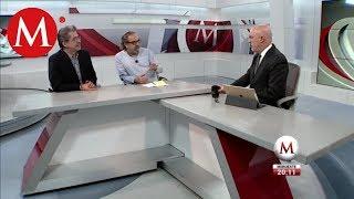 Sigue el encontronazo entre AMLO y los empresarios / Nacho Marván y Rafael Pérez Gay