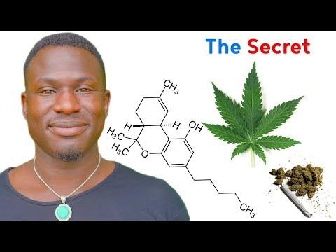 10 Secrets Mariju