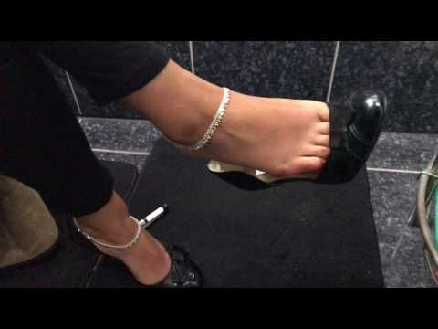 Video indian feet with anklets in Dune side cutout heels download in MP3, 3GP, MP4, WEBM, AVI, FLV January 2017