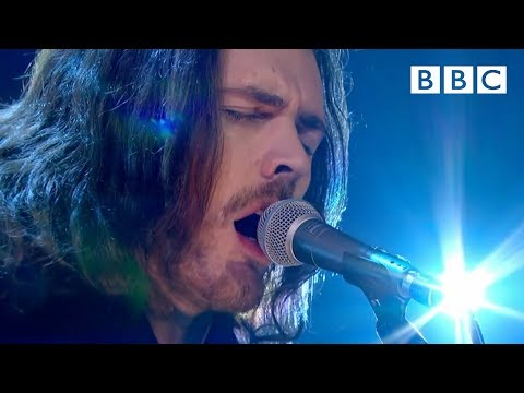 Church - See more at http://www.bbc.co.uk/later Hozier performs Take Me To Church on Later... with Jools Holland, BBC Two (23 September 2014)