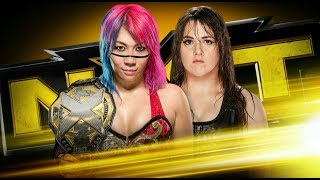 Nonton The Nuts   Voeltz Of Nxt 6 28 17  Asuka Vs Nikki Cross Last Woman Standing  Film Subtitle Indonesia Streaming Movie Download