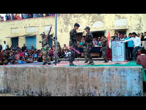 Video Border Hindustan Ka patriotic song download in MP3, 3GP, MP4, WEBM, AVI, FLV January 2017