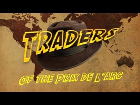 Trading French Racing – The Prix de l'Arc de Triomphe