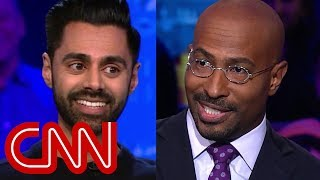 Video Van Jones to comic: Why are you still messing with the Saudis? MP3, 3GP, MP4, WEBM, AVI, FLV September 2019
