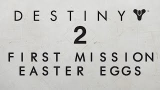 Destiny is back a little early with the Destiny 2 Beta, and there's a few hidden easter eggs right in the very first mission. I hope you enjoyed hanging out in the tower while you had the chance.Join FIRST for exclusive AH content: http://bit.ly/297NU2T  Get yer AH merch: http://bit.ly/2dyyJUnRooster Teeth Store: http://bit.ly/29dfk7NAchievement Hunter: http://achievementhunter.comRooster Teeth: http://roosterteeth.comRTX: http://rtxevent.comBusiness Inquiries: http://bit.ly/1DZ77uySubscribe to the Achievement Hunter Channel: http://bit.ly/AHYTChannelSubscribe to the Let's Play Channel: http://bit.ly/1BuRgl1Subscribe to the Funhaus Channel: http://bit.ly/1GiGly1Subscribe to the Cow Chop Channel: http://bit.ly/2cYnFP6Subscribe to the ScrewAttack Channel: http://bit.ly/2dmfBLcSubscribe to the Kinda Funny Channel: http://bit.ly/2cNKergSubscribe to The Creatures' Channel: http://bit.ly/2d9BqrQSubscribe to the Game Attack Channel: http://bit.ly/2dukAnSSubscribe to the Rooster Teeth Channel: http://bit.ly/13y3GumSubscribe to the Slow Mo Guys Channel: http://bit.ly/OqINYxSubscribe to the Red vs. Blue Channel: http://bit.ly/RvBChannelSubscribe to The Know's Channel: http://bit.ly/1zhUav4Watch RWBY: http://bit.ly/1rCOzuhWatch Red vs. Blue: http://bit.ly/1qJ9ik6Watch RT Animated Adventures: http://bit.ly/1ottZdfWatch Camp Camp: http://bit.ly/24WvlSNWatch RT Life: http://bit.ly/1qLMxZBWatch RT Shorts: http://bit.ly/190OLL7 Watch Immersion: http://bit.ly/27bRPDqWatch Lazer Team: http://bit.ly/Roosterteeth