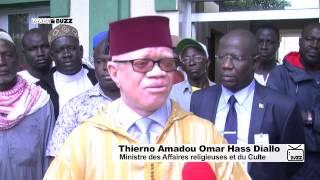 Thierno Hass Diallo...