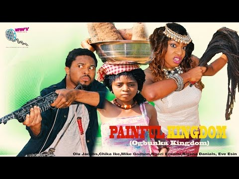 Painful Kingdom - Latest Nigerian Nollywood Movie