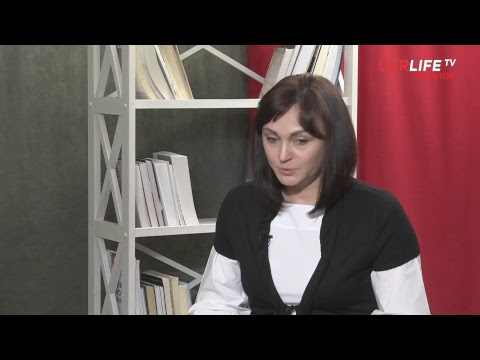 Ефір на UKRLIFE TV 12.02.2018