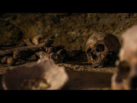 3.000 Jahre alte Mumien südlich von Kairo entdeckt
