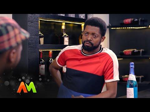 Jite na local man – My Flatmates | Africa Magic
