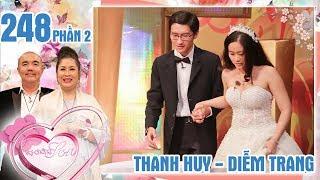 Video Chồng bức xúc kể chuyện đêm động phòng hễ ĐỤNG là vợ LA LÀNG   Thanh Huy - Diễm Trang   VCS #248 MP3, 3GP, MP4, WEBM, AVI, FLV Juni 2018