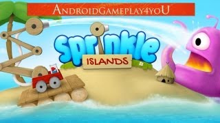 Sprinkle Islands videosu