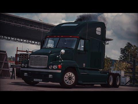 Freightliner Century 1.20.x