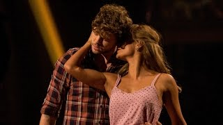 Nonton Jay Mcguiness   Aliona Vilani Rumba To  Falling Slowly    Strictly Come Dancing   2015 Film Subtitle Indonesia Streaming Movie Download