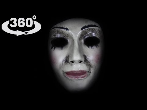 Download 360° Horror: Lock Your Doors HD Mp4 3GP Video and MP3