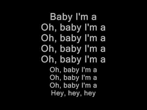 , title : 'Rihanna - Rockstar 101 (Lyrics on Screen)'
