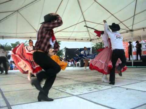 2do concurso de polka tamaulipeca