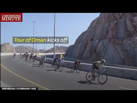 Tour of Oman organisers recently unveiled the routes for the annual 2.HC race's ninth edition