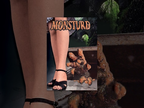 Monsturd | Full Horror Movie