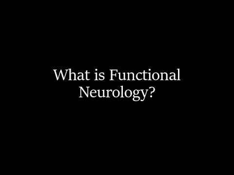 What is Functional Neurology? with Dr. Herbold
