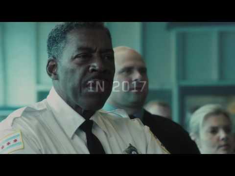 APB (T1) - Season 1 'Future is here' Promo HD