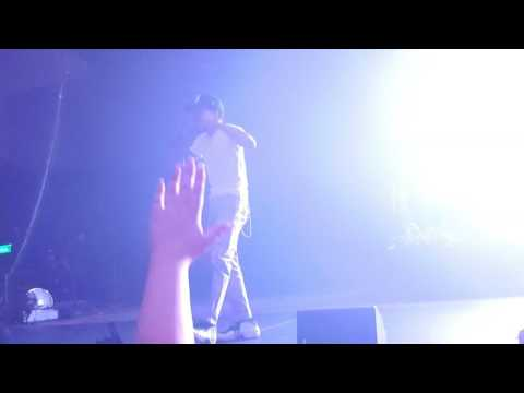 Ultralight Beam | Chance The Rapper Live @ Festival Hall, Melbourne AUS
