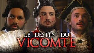 Video Le Destin Du Vicomte MP3, 3GP, MP4, WEBM, AVI, FLV November 2017