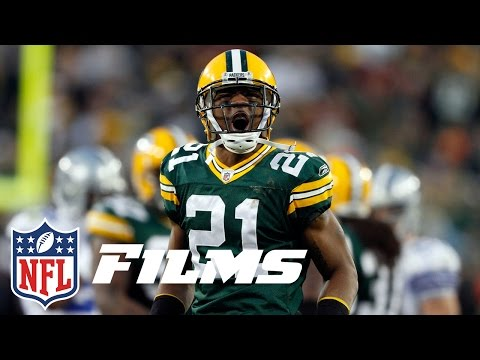 Video: Charles Woodson: A Football Life Trailer | NFL Films