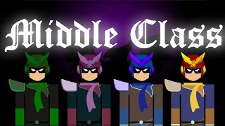 Middle Class – A Falcon Crew Combo Video