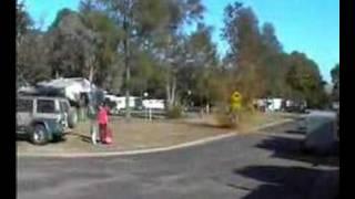 Yass Australia  city pictures gallery : Yass Caravan Park, Yass NSW Australia