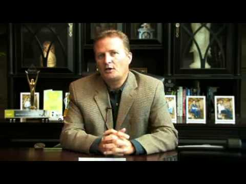 Agelive October 2008 Message CEO Glen Jensen (More info contacto@agelcorp.cl).flv