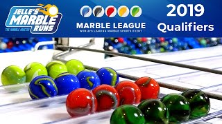 MarbleLympics 2019 Qualifiers (marble race olympics)