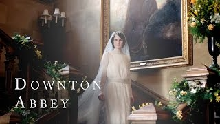 Nonton Matthew   Mary S Wedding Day  Part 1   Downton Abbey   Season 3 Film Subtitle Indonesia Streaming Movie Download