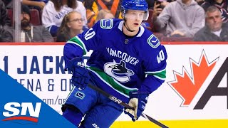 Re-Live Every Goal From Elias Pettersson's Dominant Rookie Season by Sportsnet Canada