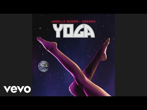 Yoga | Audio