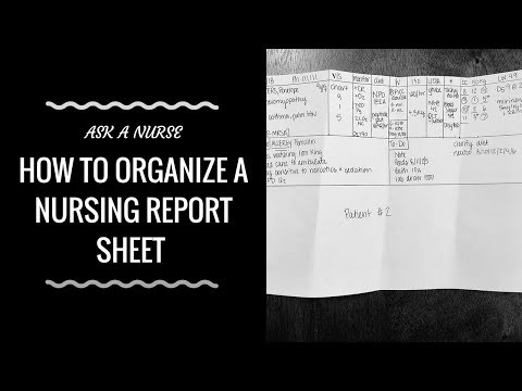 Nursing 100 Fill In Worksheet Form Fill Out And Sign