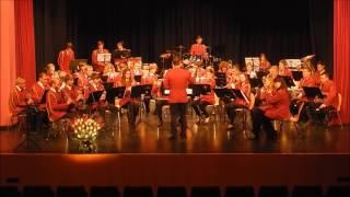 Puszta - Goriški pihalni orkester