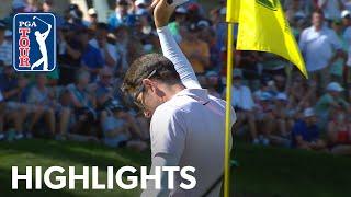 PGA Tour - John Deere Resumen