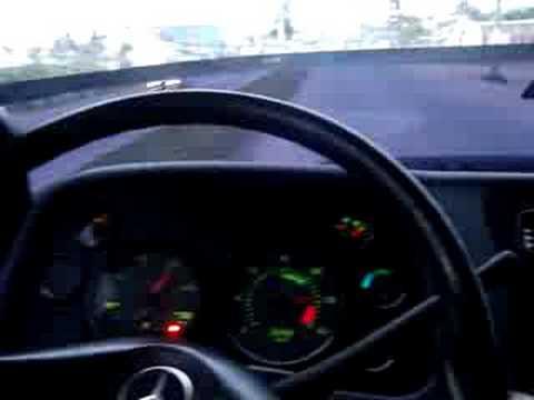 Mercedes Benz L1620