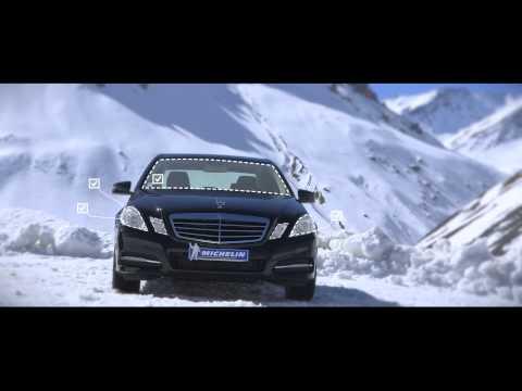 comment bien demarrer sa voiture en hiver