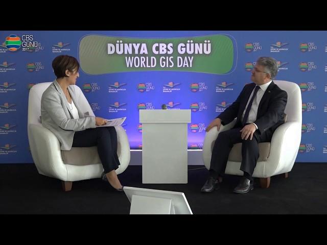 Türk Standartları Enstitüsü Genel Sekreteri Mehmet Bozdemir Röportajı