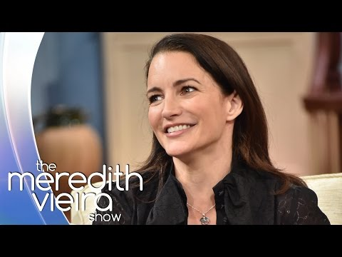Kristin Davis - Meredith confronts Kristin about whether or not there will be a third Sex And The City movie! Be sure to like and comment if you have enjoyed and subscribe i...