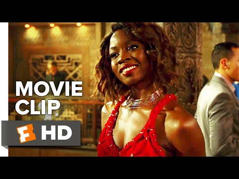 Black Panther Movie Clip - It's A Set Up (2018) | Movieclips Coming Soon