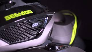 10. Sea-Doo GTX Limited iS 260 - What is STYLE?